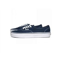 КЕДЫ VANS Authentic dark blue