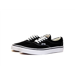КЕДЫ VANS Era black white