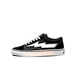 КЕДЫ VANS Old Skool revenge x storm black white