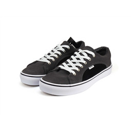 КЕДЫ VANS Lampin pewter grey