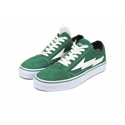 КЕДЫ VANS Old Skool revenge x storm green